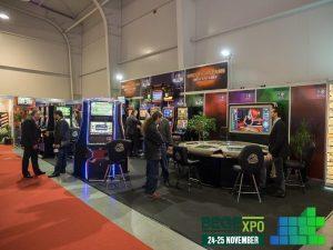 BEGE Expo 2015 - JPL
