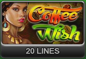 Cofee Wish