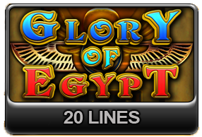 Glory of Egypt