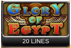 Glory of Egypt