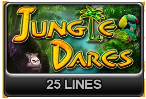 Jungle Dares