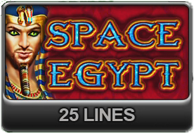 Space Egypt