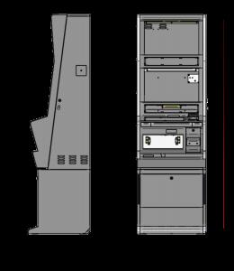 Размери JOPPY N
