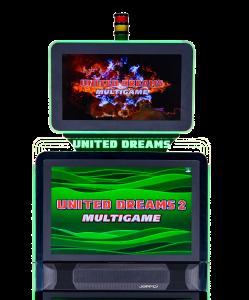 Topper-United Dreams