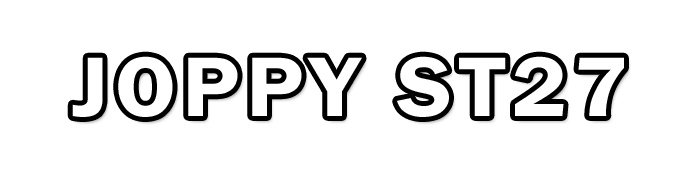 Joppy ST27