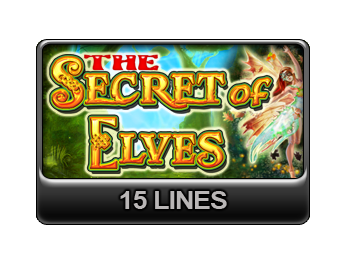 The Secrets of Elves