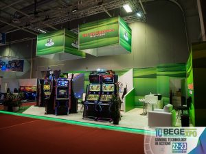 ДЖЕЙ ПИ ЕЛ взе участие в юбилейното издание на BEGE Expo