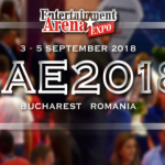 Entertainment Arena Expo Romania 2018